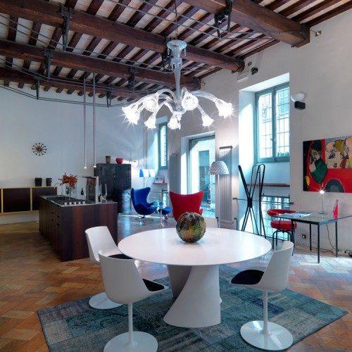 Showroom for Casa arredo fano