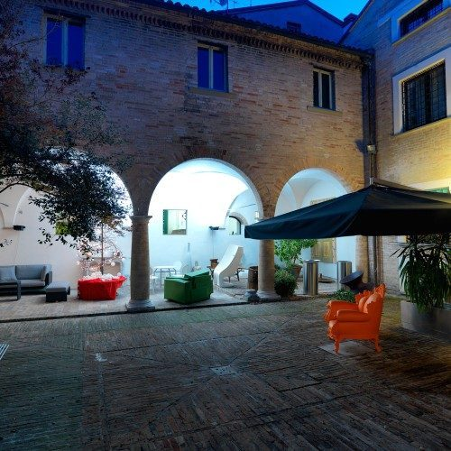 Showrooms for Casa arredo fano