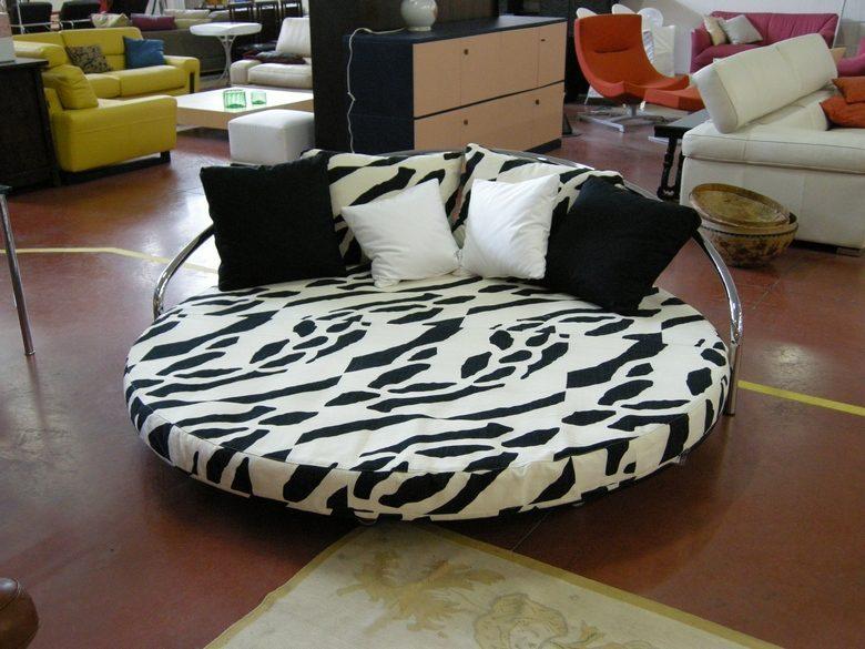 Divano letto ulisse biesse - Biesse divani letto ...