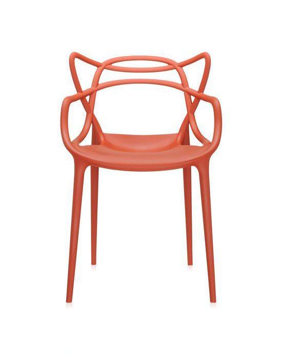 Masters sedia Philippe Starck Kartell — Casarredo.it