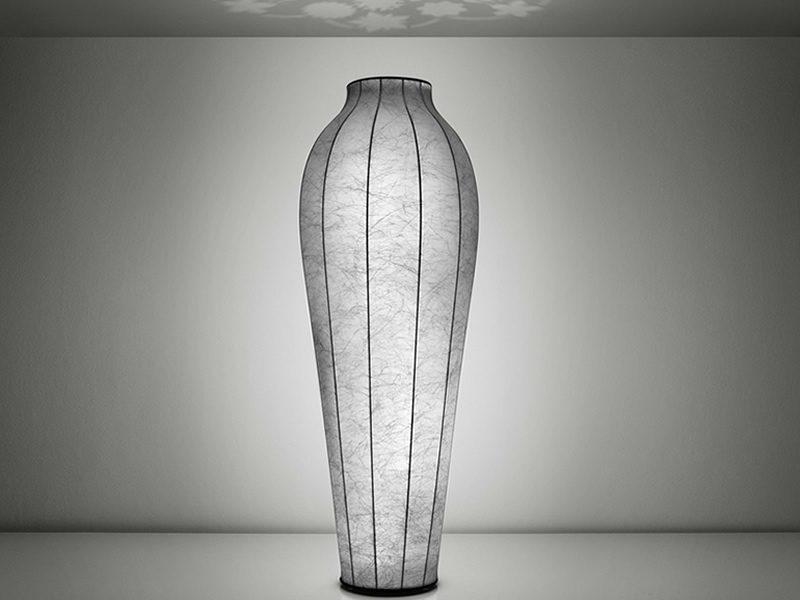Lampada da terra chrysalis flos u2014 casarredo.it