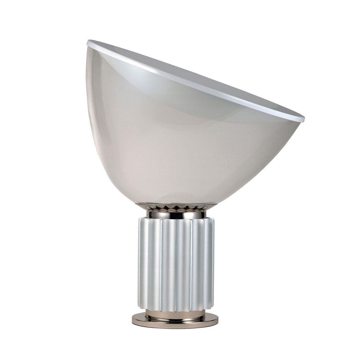 Taccia lampada tavolo castiglioni 1962 flos - Lampade da tavolo di design ...