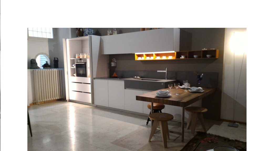 ONE 80 CUCINA ERNESTOMEDA — Casarredo.it