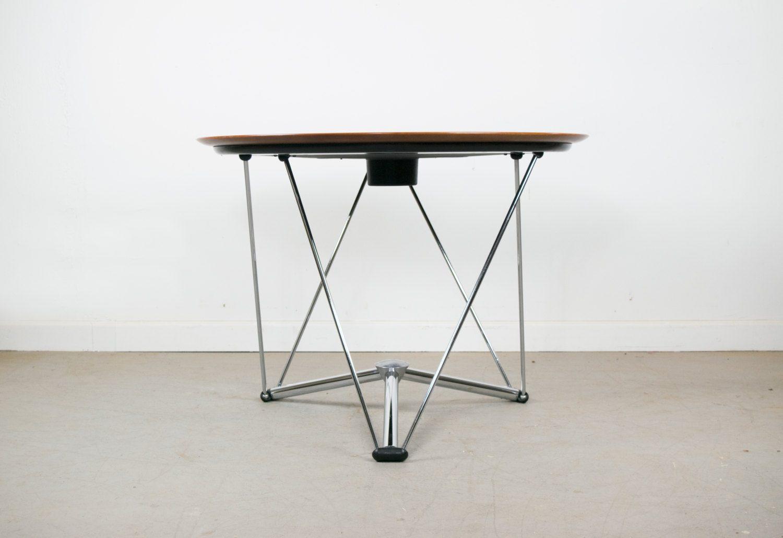 Lem tavolo regolabile in altezza diametro 100 - Tavolo regolabile in altezza ...