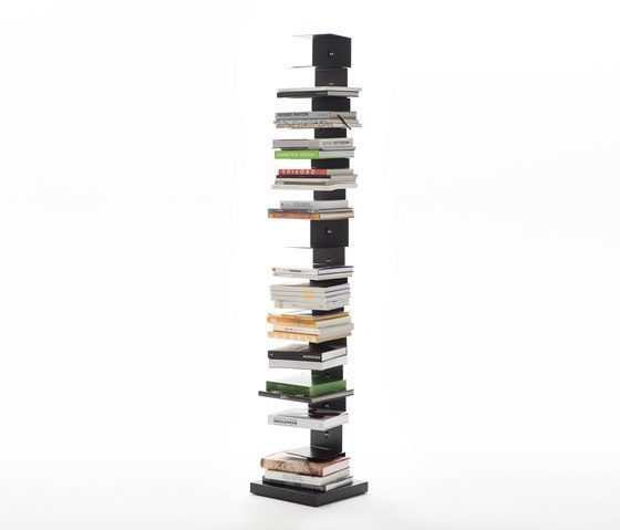 Ptolomeo libreria design bruno rainaldi opinion ciatti for Libreria ptolomeo