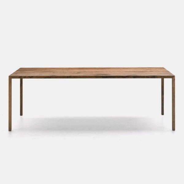 tavolo tense legno