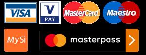 card pagamenti