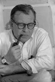 Eereo Saarinen, inventore del tavolo Tulip